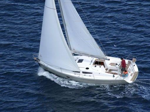 Sailboat Elan Impression 344 · 2007 (2)