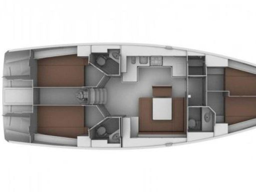Velero Bavaria Cruiser 45 (2012) (2)