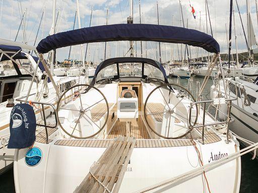 Segelboot Bavaria Cruiser 37 · 2014 (1)