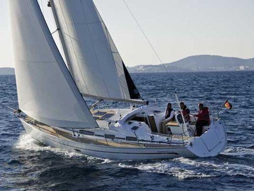 Velero Bavaria Cruiser 38 (2008) (1)