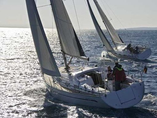 Velero Bavaria Cruiser 38 (2008) (2)