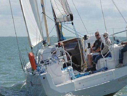 Sailboat RM 1260 · 2014 (1)