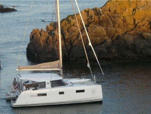 Catamarán Nautitech 40 Open · 2014 (1)