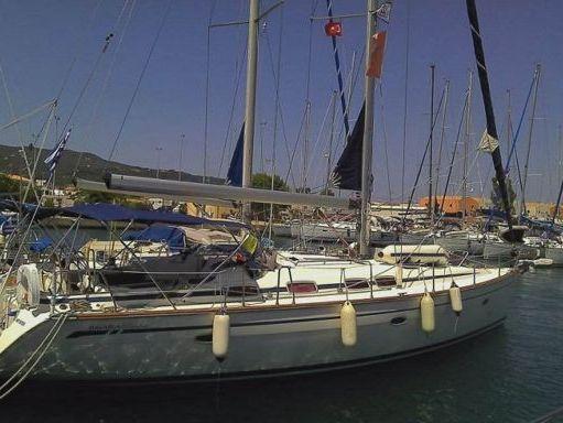 Velero Bavaria Cruiser 46 (2007) (0)