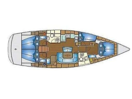Velero Bavaria Cruiser 46 (2007) (4)