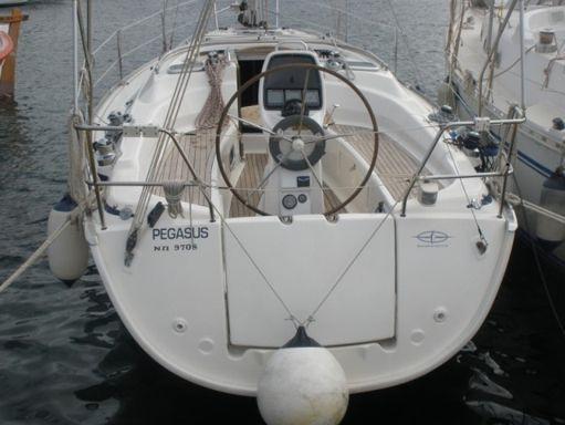 Sailboat Bavaria 31 · 2008 (1)