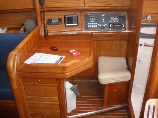 Sailboat Bavaria 31 · 2008 (4)