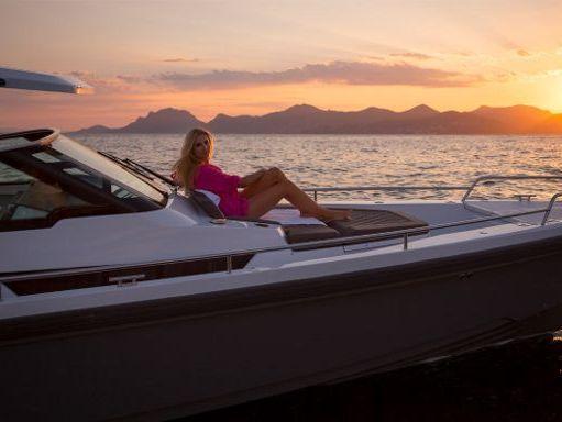 Speedboat Axopar 37 TT · 2016 (2)