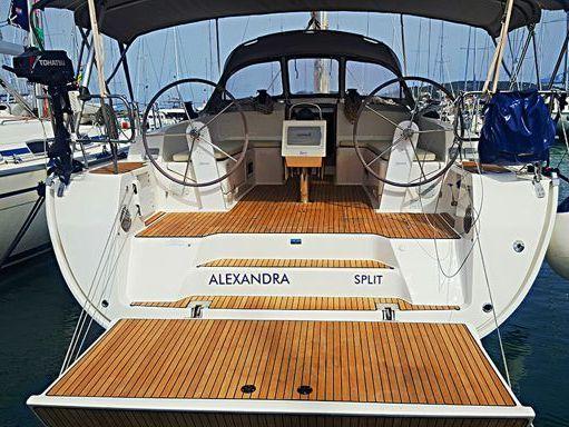 Velero Bavaria Cruiser 46 · 2016 (1)