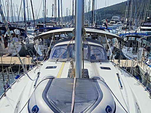 Velero Bavaria Cruiser 46 · 2016 (2)