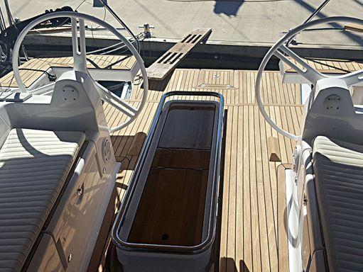Segelboot Elan Impression 45 · 2015 (1)