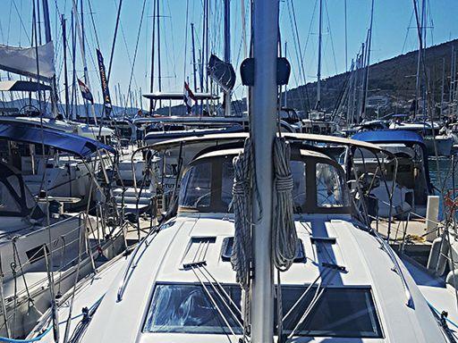 Segelboot Elan Impression 45 · 2015 (4)
