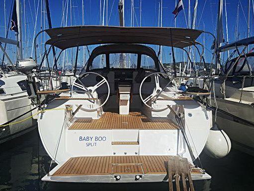 Segelboot Elan Impression 45 · 2015 (0)