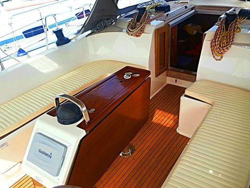 Velero Bavaria Cruiser 46 · 2016 (4)