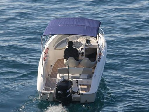 Speedboat Quicksilver Commander 600 · 2010 (4)