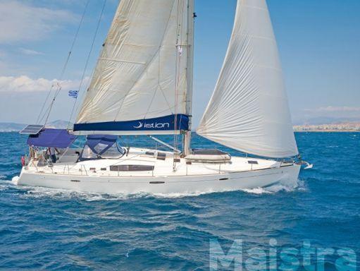 Velero Beneteau Oceanis 54 · 2009 (0)