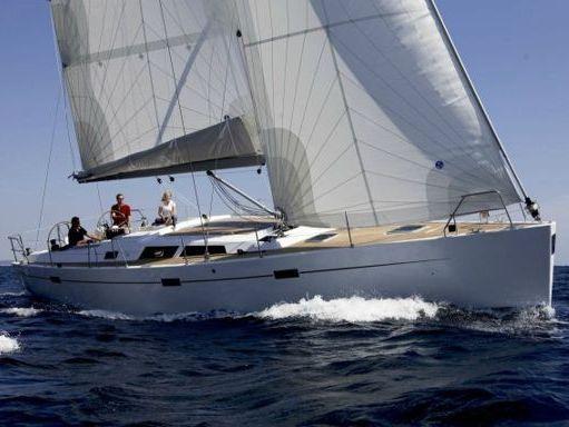 Sailboat Hanse 470 · 2010 (0)