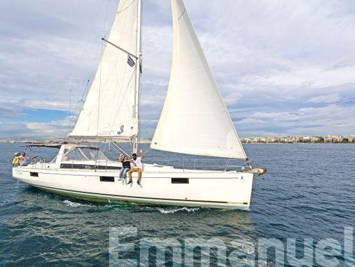 Barca a vela Beneteau Oceanis 48 · 2014 (0)