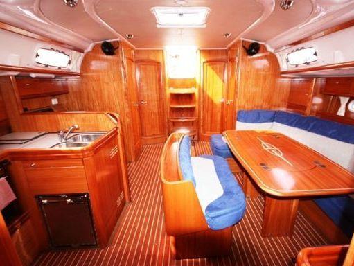 Sailboat Bavaria Cruiser 50 · 2006 (refit 2017) (1)
