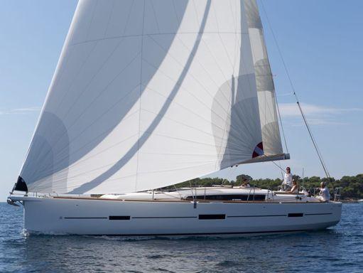 Sailboat Dufour 460 Grand Large (2018) (1)