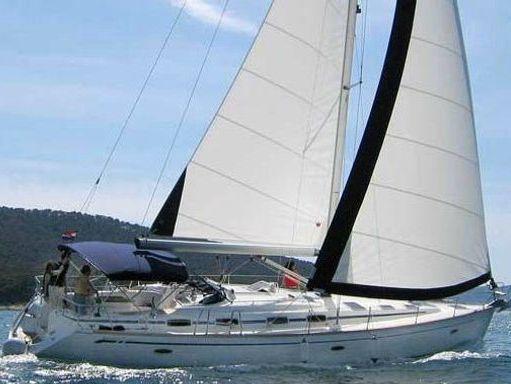Sailboat Bavaria Cruiser 50 · 2006 (refit 2017) (0)