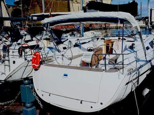 Sailboat Bavaria Cruiser 46 · 2016 (0)
