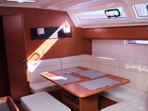 Sailboat Bavaria Cruiser 46 · 2016 (1)