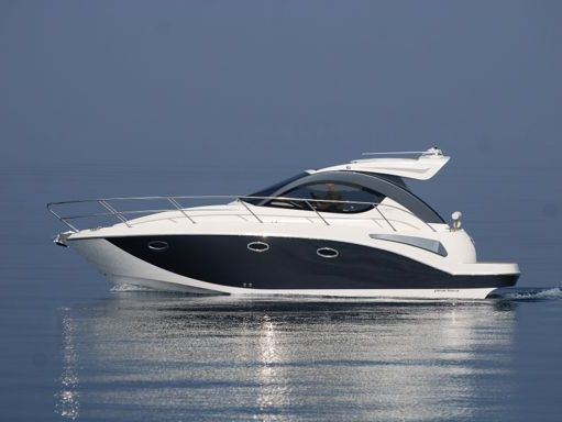 Barco a motor Pearlsea 31 Hardtop · 2020 (0)