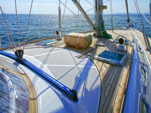 Segelboot Ocean Star 56.1 · 2008 (Umbau 2020) (4)