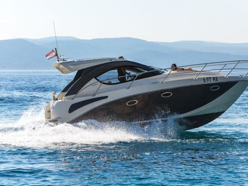 Barco a motor Pearlsea 31 Hardtop · 2020 (2)