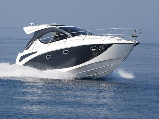 Barco a motor Pearlsea 31 Hardtop · 2020 (1)