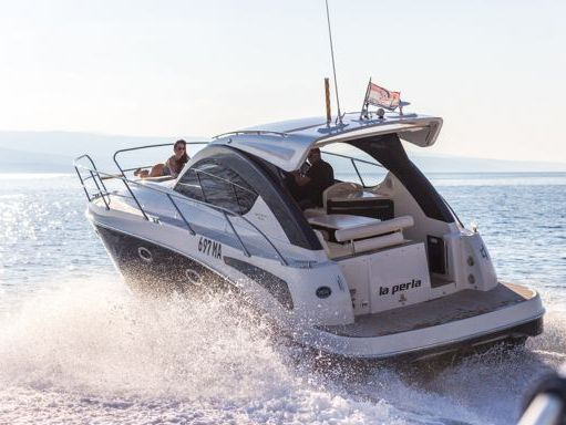 Barco a motor Pearlsea 31 Hardtop · 2020 (4)