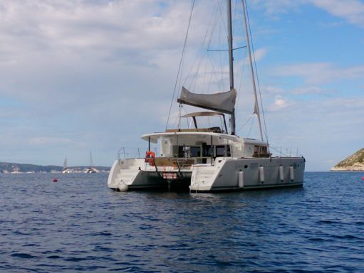 Catamarán Lagoon 450 · 2012 (reacondicionamiento 2019) (1)