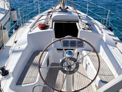Segelboot Jeanneau Sun Odyssey 32 i · 2008 (2)