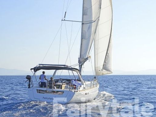Barca a vela Beneteau Oceanis 41 · 2013 (2)