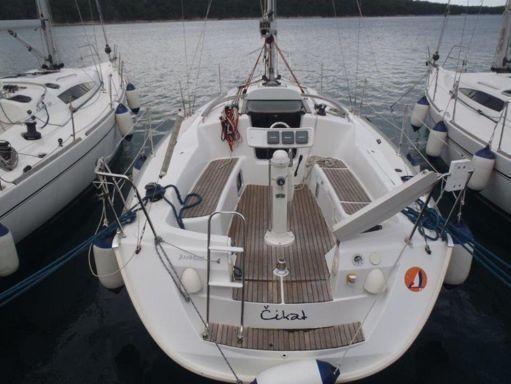 Segelboot Jeanneau Sun Odyssey 32 i · 2008 (0)