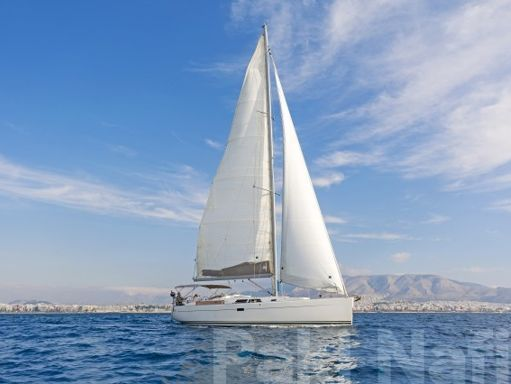 Sailboat Hanse 430 · 2008 (0)