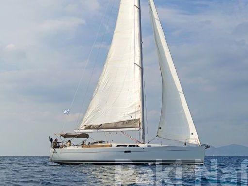 Sailboat Hanse 430 · 2008 (1)