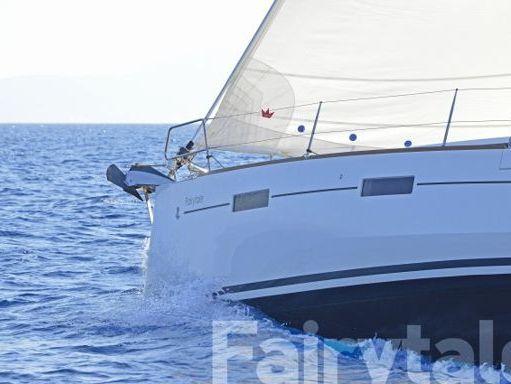 Barca a vela Beneteau Oceanis 41 · 2013 (1)