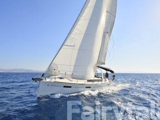 Barca a vela Beneteau Oceanis 41 · 2013 (0)