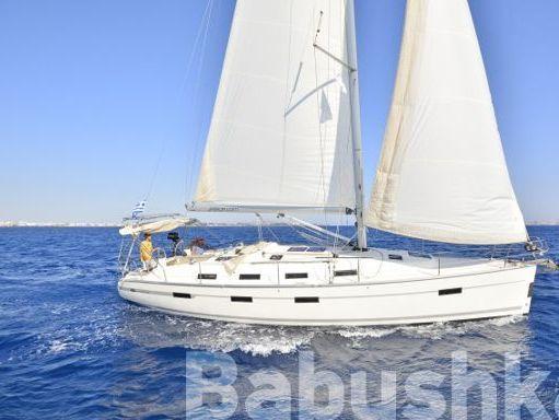 Velero Bavaria Cruiser 40 · 2011 (0)