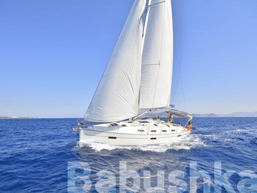Velero Bavaria Cruiser 40 · 2011 (2)