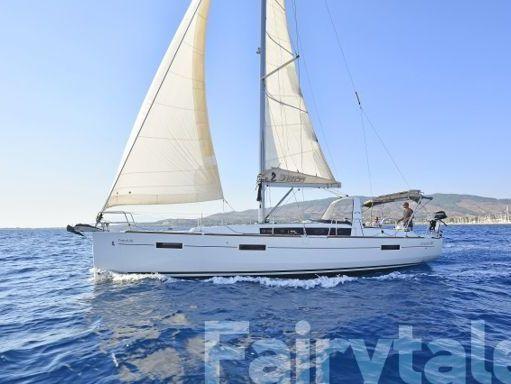 Barca a vela Beneteau Oceanis 41 · 2013 (4)