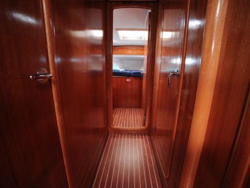 Velero Bavaria Cruiser 50 · 2005 (4)