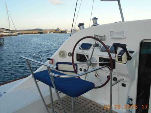 Catamarán Lagoon 410 S2 - 2003 (reacondicionamiento 2013) (4)