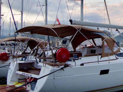 Sailboat Elan 50 · 2017 (1)