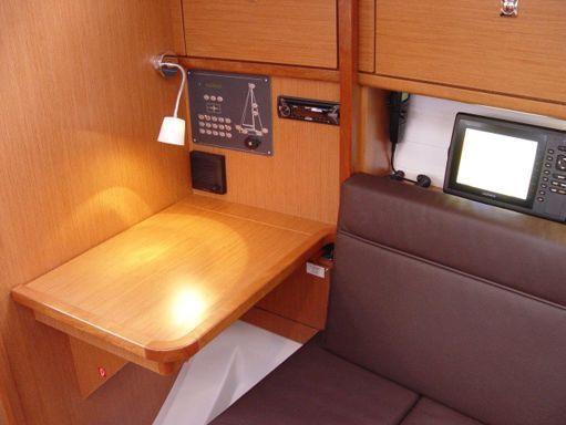 Segelboot Bavaria Cruiser 33 · 2015 (Umbau 2022) (4)