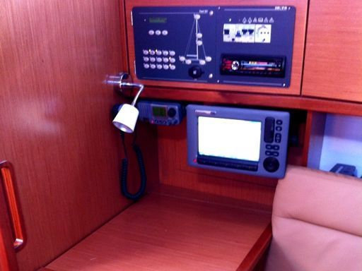 Segelboot Bavaria Cruiser 32 · 2012 (Umbau 2022) (4)