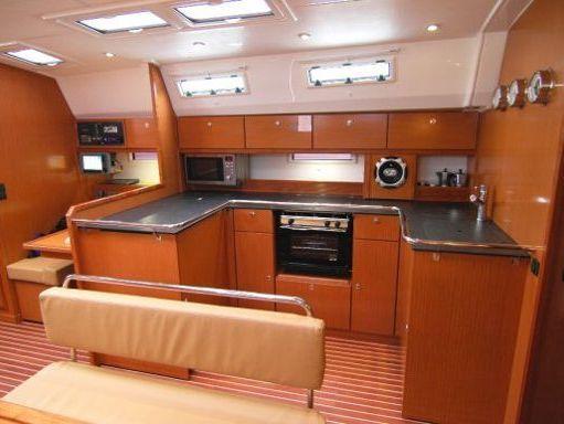 Velero Bavaria Cruiser 50 - 2013 (reacondicionamiento 2021) (2)