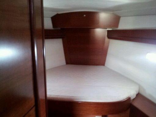 Segelboot Dufour 405 (2010) (2)